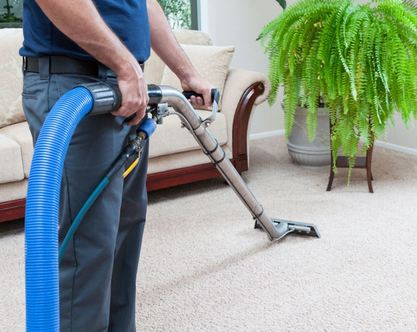 Columbus Carpet Cleaning service